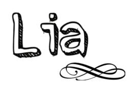 signature lia